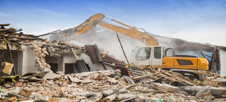 Major Demolition Project? You Should Pre-qualify your Contractor