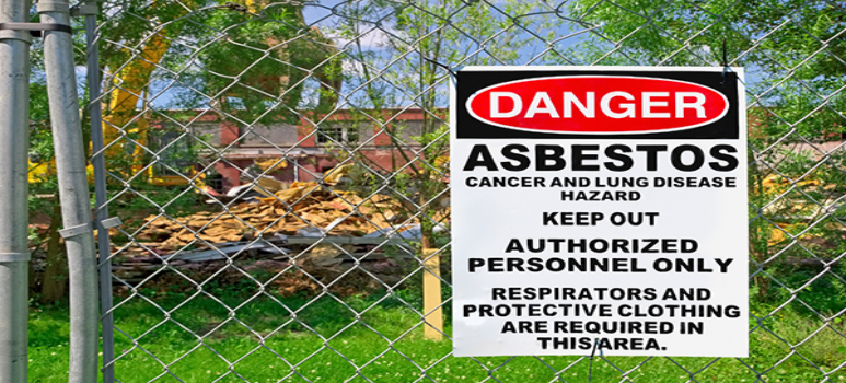 The Threat of Asbestos is Real, and it can be Costly…